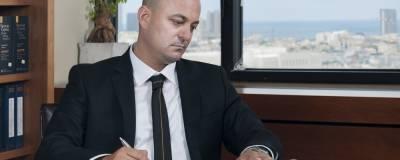 חתימה על עסקת פינוי בינוי
